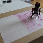 ナノブロックプラスモニター企画 オリジナル種族合体で更にブロックを楽しもう!