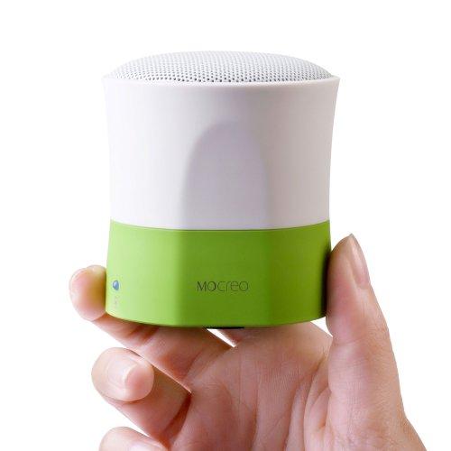 Bluetoothモバイルスピーカー「MOSOUND Mini」を買ってみた!